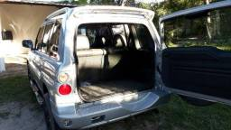Pajero TR4, 2dono,linda! automática, Flex 2009/2010 - 2010
