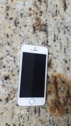 Vendo iphone 5 se
