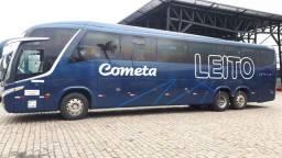 Ônibus 11.160 - Mercedes O-500 RSD - 6x2, Leito - Paradiso 1200, 2011