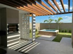 Casa á venda Cyrela Residencial dos Buritis - Uberlândia, MG
