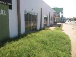 Aluga-se salas comerciais na Vila Cardoso em Rondonópolis/MT