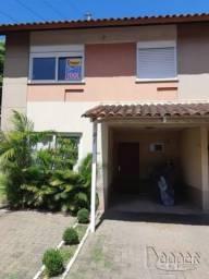 Casa de condomínio à venda com 3 dormitórios em Rondônia, Novo hamburgo cod:18028