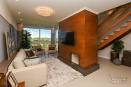Apartamento à venda com 2 dormitórios em Floresta, Gramado cod:18045