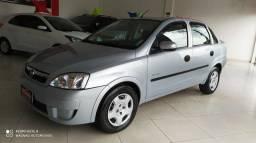 Corsa Sedan 1.4 Maxx Flex Completo 2009 - 2009
