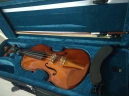Violino Eagle VE 441 ótimo estado
