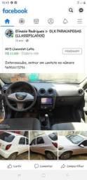 Carro Chevrolet celta - 2013