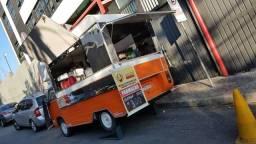 Food truck Kombi - 2005