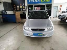 Corsa Sedan Milenium 2002 completo IPVA 2020 PAGO - 2002