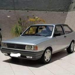 Gol Turbo 1.9 Forjado Fueltech - 1991