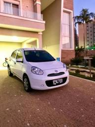 Nissan March 1.6 2012 - 2012