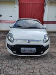 Fiat punto 1.4 atractive Itália 2013 - 2013