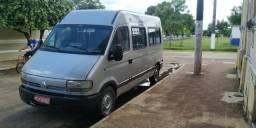 Van Renault Master Bus16 2005/2005 - 2005