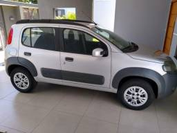 Fiat Uno 1.4 Evo Way 8V Flex 4P Manual - 2011