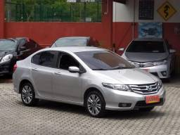 HONDA CITY 1.5 LX  FLEX 4P AUT - 2014