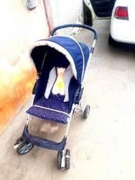 carrinho de bebê 120$