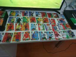 Cards copa 210