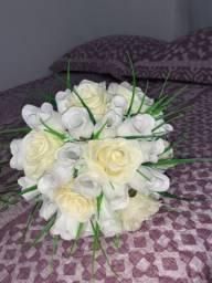 Buquê de Flor artificial