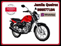 Motocicleta Honda Star 160