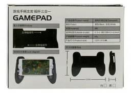 Game Pad Joystick A5 Controle R1l1 Mobile Pubg Free Fire