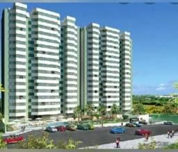 Título do anúncio: Apartamento com 2 dormitórios à venda, 68 m² por R$ 430.000,00 - Patamares - Salvador/BA