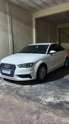 Audi a3 sedan 2015 1.4 tfsi impecável