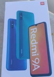 Pra hoje! REDMI 9A 32 da Xiaomi.. Novo Lacrado com Garantia e Entrega imediata