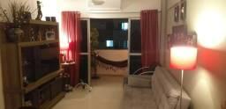 Excelente apartamento 3/4 na Ponta Verde. Recém reformado