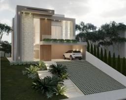 A venda casa 2 pavimentos 3 quartos sendo 1 suíte no Brisas do Vale Joaçaba