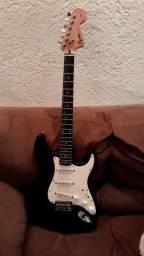 Guitarra Squier Affinity Stratocaster, usado comprar usado  São Paulo
