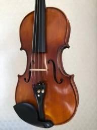 Violino Pro Eagle Ajustado - Novo comprar usado  São Paulo