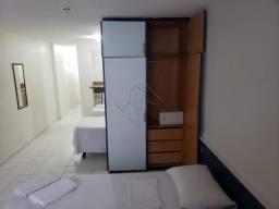 Apartamento para alugar com 1 dormitórios em Tambau, Joao pessoa cod:L1784