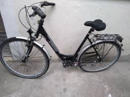 Bicicleta Hollywood winora toda em alumínio
