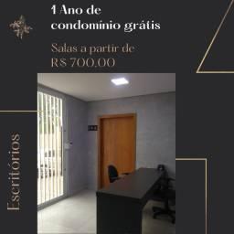 Salas comerciais para alugar em Cuiabá - MT