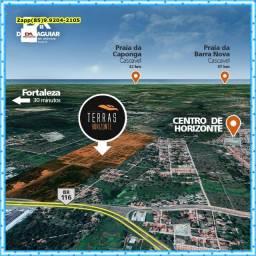 Terras Horizonte( Invista na sua moradia)>*