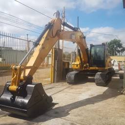 Escavadeira CAT 315dl