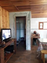 Casa Bairro Rio Novo - Águas Mornas/SC