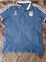 Camiseta Bayern
