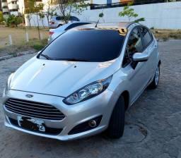 Ford Fiesta SEL automático completo