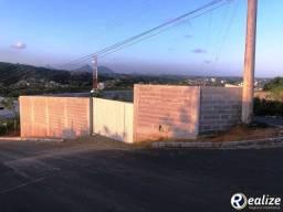 Lote de esquina de 300m² no Bairro Perocão em Guarapari -ES