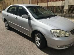 Corolla 2005 semi NOVO