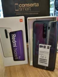 Betim é Região Note 8 pro 128GB ROM 6 Ram