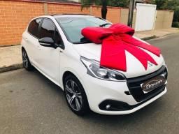 Peugeot 208 2018 gt / thp 1.6
