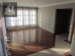 X2241 Apartamento para locação com 3 dormitórios e 3 vagas no Ipiranga