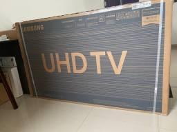 Nova nova !!!!! Na caixa smartv 65 Samsung/// 4k