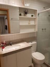 Nui Supreme Beach Living em Muro Alto - 68m² - Apartamento tipo Flat