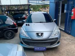 Peugeot 207 SW Sport 2010