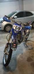 WR 250f 2007 16500,00