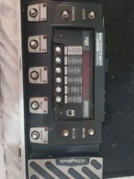 Pedaleira Digitech RP500