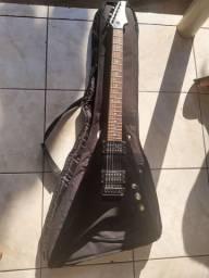 Guitarra Cruise by Crafter Rv 820 em perfeito estado