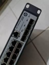 Switch HP v1910-48g